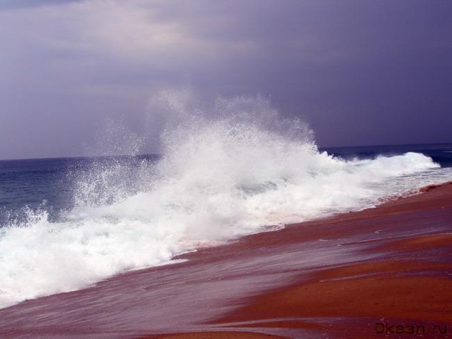 Волна - стихия в чистом виде